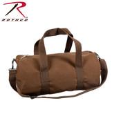 "Rothco 19"" Canvas Shoulder Bag"