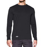 Under Armour Men's Tactical UA Tech Long Sleeve T-Shirt Black XL