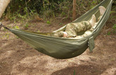Snugpak Tropical Hammock Olive