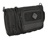 Hazard 4 Reveille Heavy Duty Grooming Kit Rugged Toiletry Bag Black