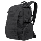 Condor Commuter Pack Black