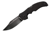 Cold Steel Recon 1 Clip Point Plain Edge Folding Knife