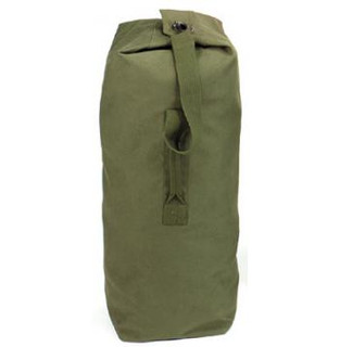 Rothco Heavyweight Top Load Canvas Duffle Bag. 3 Questions   3 Answers. 5  star rating 6 Reviews. Image 1 7145d9e4ac425