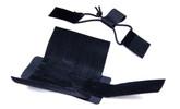 Mil-Spec Monkey MSM Wrap Multi Pouch Black 4 Inch