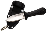 Cold Steel Super Edge Neck Knife