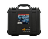 Pelican 1400 Camera Hard Case With Foam (Black)