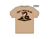 Mil-Spec Monkey Don't Tread T-Shirt