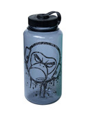 Nalgene Tritan Wide Mouth MSM Splatter 1L Water Bottle