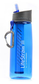 LifeStraw Go Filter Water Bottle
