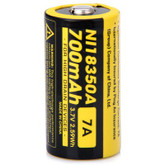 Nitecore IMR18350 700 mAh 7A Rechargeable Battery