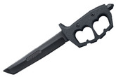 Cold Steel Trench Knife Tanto Rubber Trainer