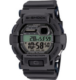 Casio Men's GD350-8 G-Shock Grey Watch