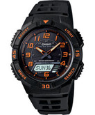 Casio Solar Multi-Function Analog Digital Sports Watch