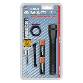 MagLite Mini 2 AA Flashlight Black