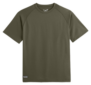 4fc687e355de Under Armour Men s Tactical Short Sleeve UA Tech T-Shirt - Tactical ...