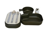 Red Rock Outdoor Gear 8-Piece Mess Kit
