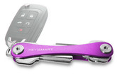 KeySmart Compact Key Holder Extended