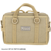 Maxpedition Triptych Organizer Khaki Medium