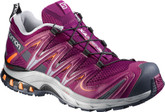 Salomon Women's XA Pro 3D W Trail Running Shoes Size 7