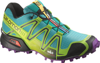 a8df902b4a45 Salomon Women s Speedcross 3 W Technical Trail Running Shoes. Ask a  question. 0 star rating Write a review. Image 1