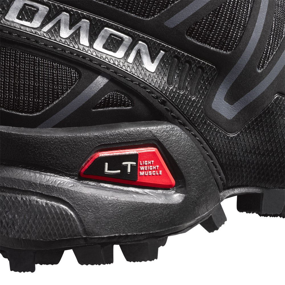 W Technical Trail Running Shoes