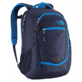 The North Face Pivoter Backpack Cosmic Blue / Bomber Blue