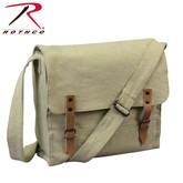 Rothco Vintage Canvas Medic Bag No Imprint