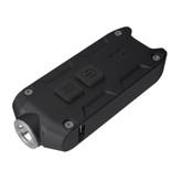 Nitecore Tip 360 Lumen Keychain Light Black