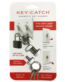 KeySmart KeyCatch Magnetic Key Hangers