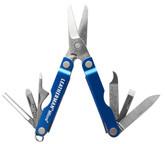 Leatherman Micra Aluminum Handle Keychain Multi-Tool