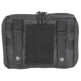 Voodoo Tactical MOLLE Compatible Sniper's Data Book Pouch Black