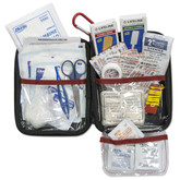 Lifeline 85-Piece Large Hard-Shell Foam First Aid Kit