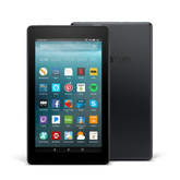 Amazon Fire 7 Inch Display Tablet 8GB Black With Special Offers