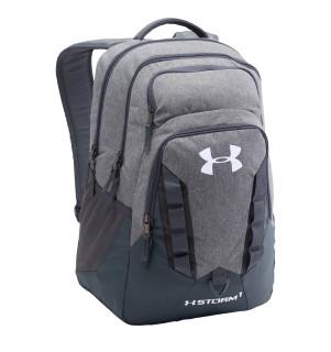ua storm backpack