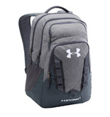 Under Armour UA Storm Recruit Backpack Graphite / Overcast Gray