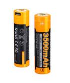 Fenix ARB-L18-3500U Built-in USB Rechargeable Battery