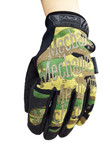 Mechanix Wear Original Glove Woodland Camo