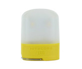 Nitecore LR10 250 Lumens USB Rechargeable Pocket Camping Lantern Yellow