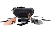 ESS ICE Tactical LE Kit Eyewear