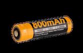 Fenix ARB-L14 14500 Rechargeable Li-on Battery 800 mAh