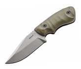 Boker Plus Ridgeback Fixed Blade Knife