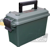 MTM 30 Caliber Plastic Ammo Can OD