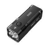 Nitecore Concept 2 6500 Lumens Super Bright Compact Rechargeable Flashlight