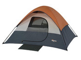 Mountain Trails Twin Peaks Tent