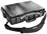 Pelican 1495CC2 Protector Laptop Case Black