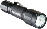 Pelican 2350 Tactical 178 Lumens Flashlight Black
