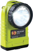 Pelican 3715 233 Lumens Right Angle Light Yellow