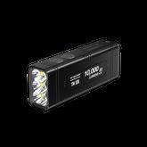 Nitecore TM10K Tiny Monster 10000 Lumens Burst Rechargeable Flashlight