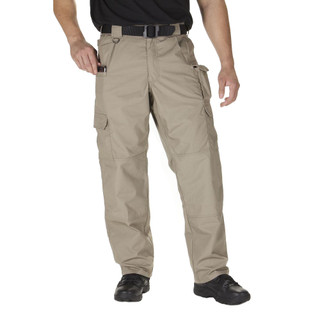 5.11 Tactical Taclite Pro Pants have lots of pockets including two cargo pockets on both thighs