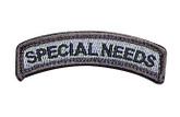 Mil-Spec Monkey Special Needs Morale Patch